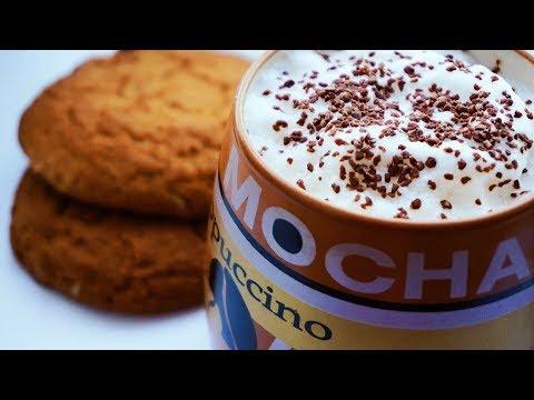 Раф кофе БЕЗ КОФЕМАШИНЫ | Raf Coffee Without Coffee Machine | Juli_Food