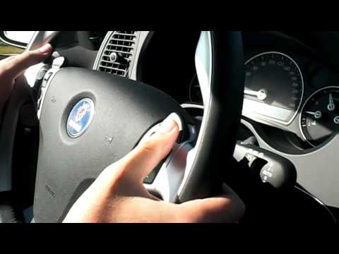 Cambio automático con levas en el volante.