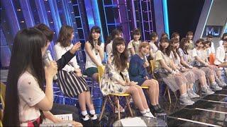 NHK『MUSIC JAPAN』で「春のアイドル祭り!」。℃ ute、乃木坂46、フェアリーズ