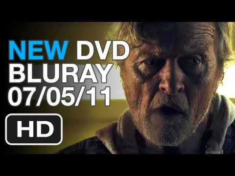 New On DVD & Blu-Ray 07/05/11 - HD Trailers