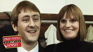Rodney Meets Cassandra HD | Only Fools and Horses | BBC Comedy Greats