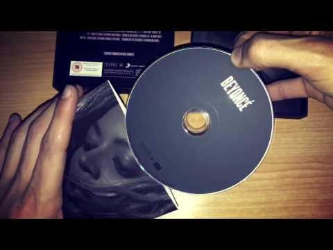 unboxing:-beyoncÉ-(platinum-edition)-~-beyoncé.