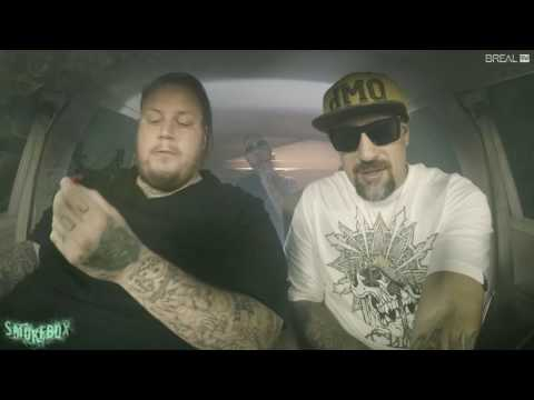Jelly Roll - The Smokebox | BREALTV