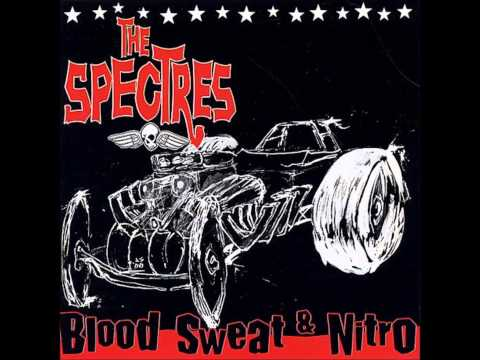 The Spectres - Did It For Elvis