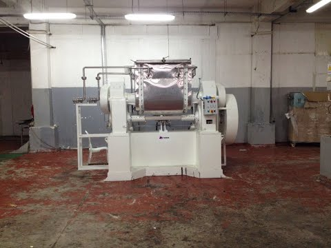Advantages of used equipment in chewing gum industry