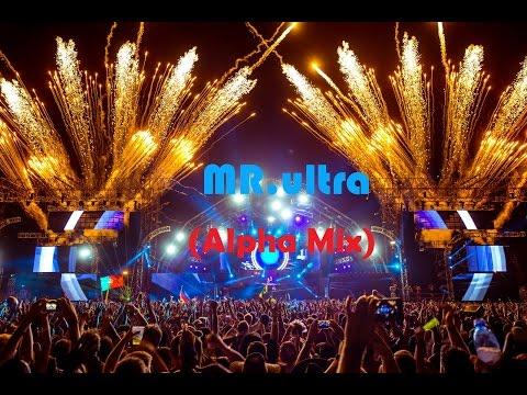 MrUltra Alpha Mix Mp3
