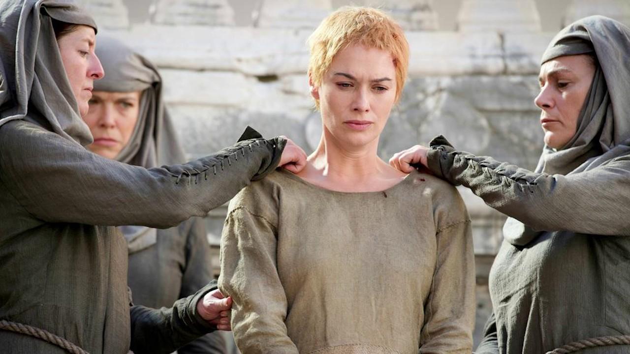 Game Of Thrones  Schande! (walk Of Shame; Short Audio