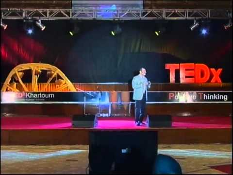 Positive thinking: why, when and how?: Fahmi Iskander at TEDxKhartoum