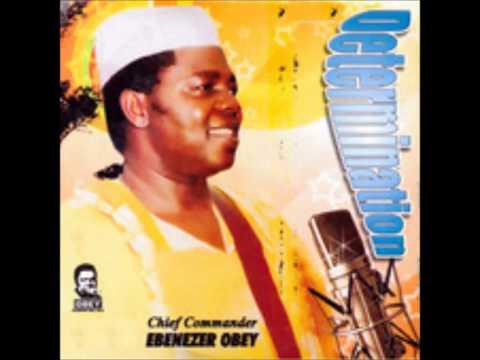 Ebenezer Obey- Eye To Ba Fara Wegun