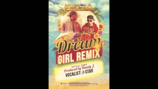 """Dream Girl Remix "" Song Full Audio Song Randy J & J Star 