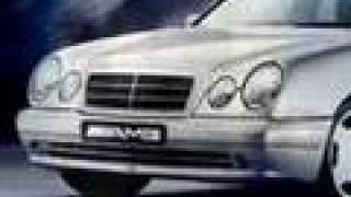 Мерседес-Бенц W210 Е-Клас