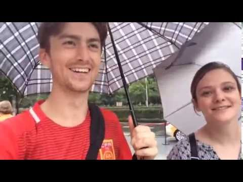 China Travel Blog Ep. 31 - Hubei Provincial Museum in Wuhan
