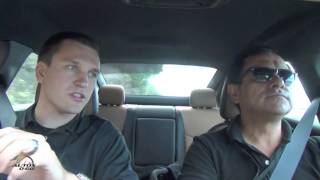 2016 Chevrolet Volt 1st. drive with General Motors engineer Eric Piper