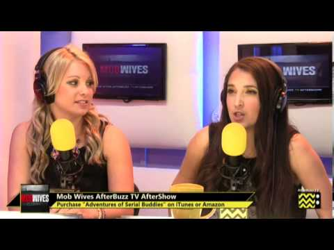 """Download Mob Wives After Show Season 4 Episode 11 """"Renee's Had Enough"""" 