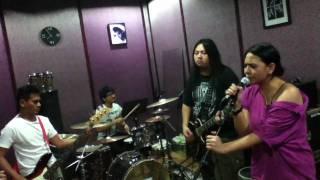@AudyBand - Terpesona (studio)