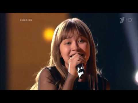 The Voice Russia - Hands To Myself