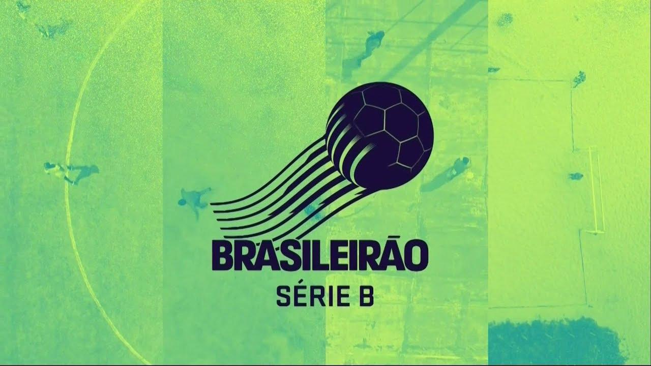 Vinheta de abertura do Brasileirão Série B no SporTV - 2018