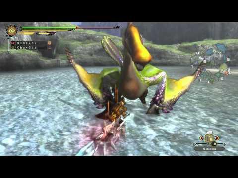 Monster Hunter Alltag #02 Blöder Vogel