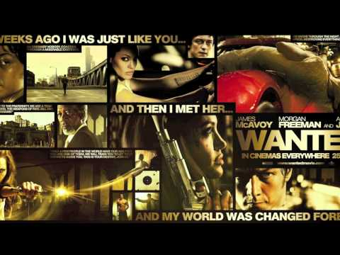 Wanted 2 Soundtrack - Gelany Beno