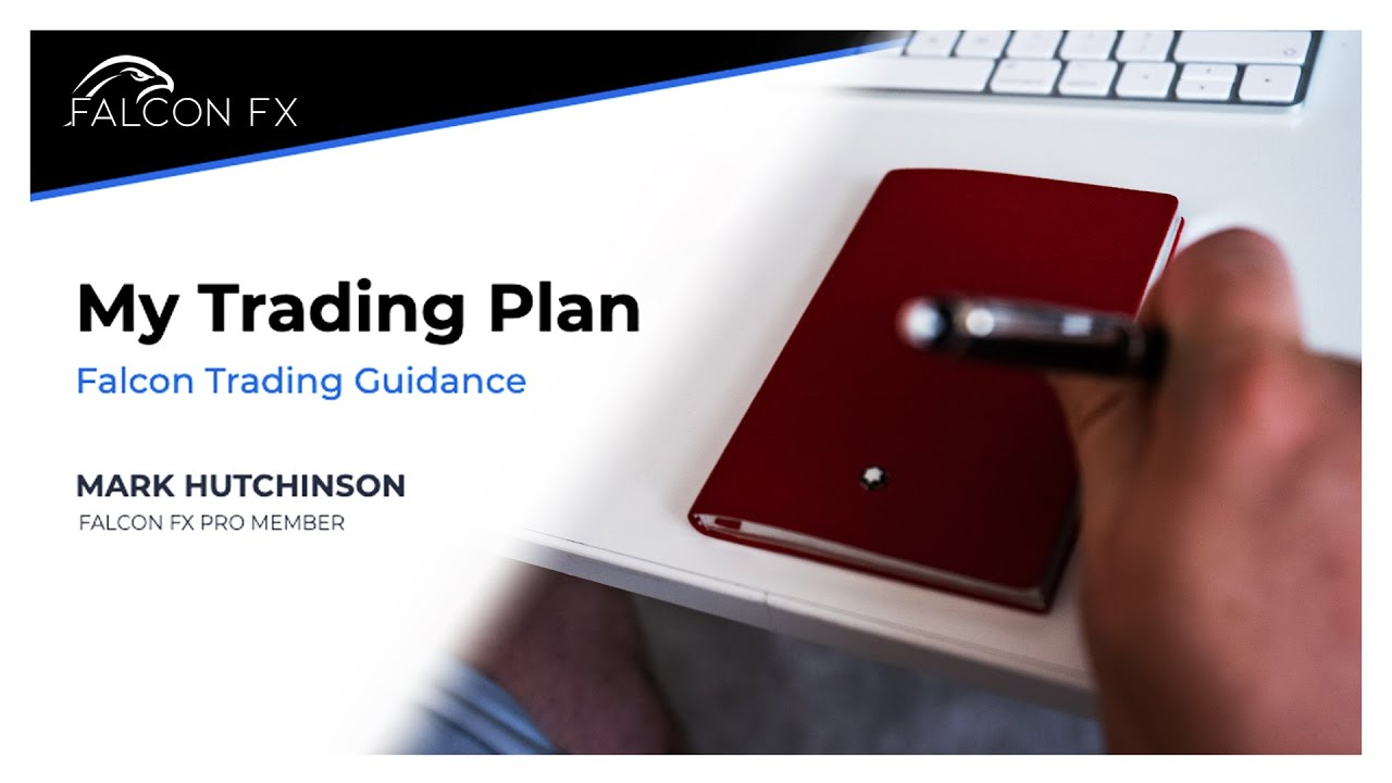 How To Create A Trading Plan