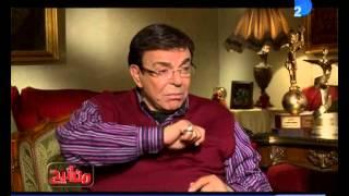 مفاتيح  سمير صبري: نادية كانت تعرف من قتل سعاد حسني.. والحساب البنكي ومحاولة السرقة خير دليل