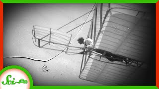 SciShow: The Wright Brothers thumbnail