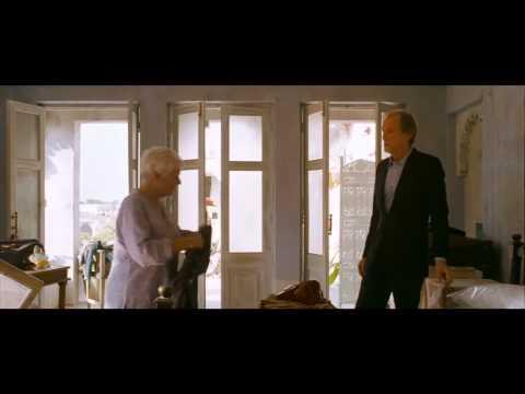 Отель Мэриголд трейлер на русском / Best Exotic Marigold Hotel trailer Rus