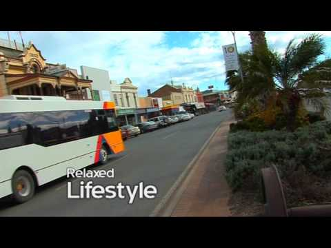Port Pirie: The City Of Opportunity