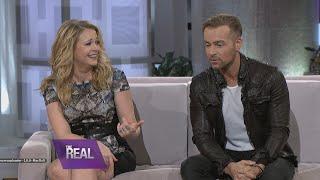 Melissa & Joey Talk Sex Scenes & Pet Peeves