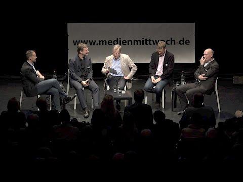 """Medienmittwoch """"Vertrauen und Medien"""""""