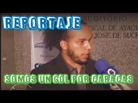 SOMOS UN GOL POR CARACAS-Deporte para el Desarrollo