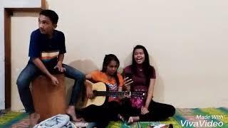 Lagu karo-Merangap || wulan br.sitepu