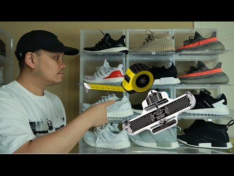 How do Adidas Boost Sneakers Fit   Tips and Sizing Advice