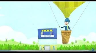 IKEA - Kennst du IKEA Kompakt?
