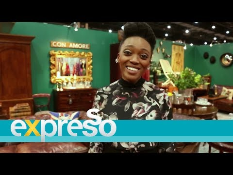Uncovering the World of Antiques   26 April 2017