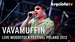 Vavamuffin na Przystanek Woodstock 2012 - koncert w CAŁOŚCI
