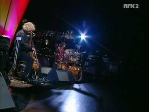 Jan Garbarek Group, Bergen 2002 - 8 - Mission: To be where I am