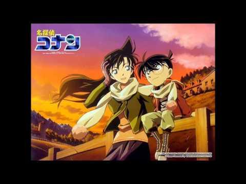 My favorite Meitantei Conan Soundtrack - #10 Futari No
