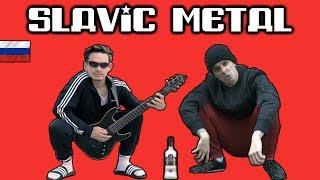 Slavic Metal