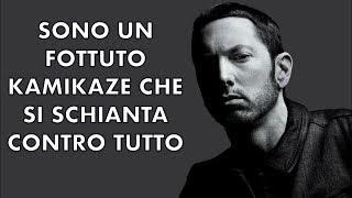 Eminem - Kamikaze Traduzione Italiana