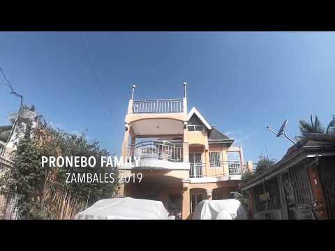 Pronebo Family Outing 2019 Day 1 @ Canoe Beach Resort Zambales