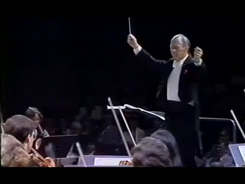 Beethoven Symphony No 9 in D minor complete - Max Hobart Boston Civic Symphony