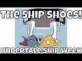 watch he video of Ship Shoes - Undertale Ship Week - Day 2