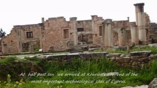 """""""chypre un voyage inoubliable""""_jeudi"""