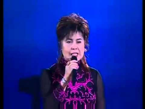 Holly Chen and Barry Chi   Double Crown Ambassador Speech 2004   YouTube