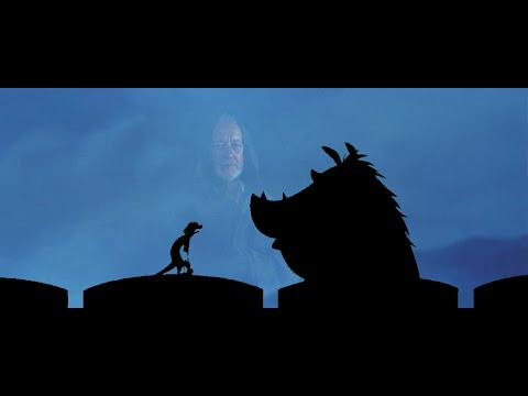 Download Timon and Pumbaa Interrupt 2 The Empire Strikes Back