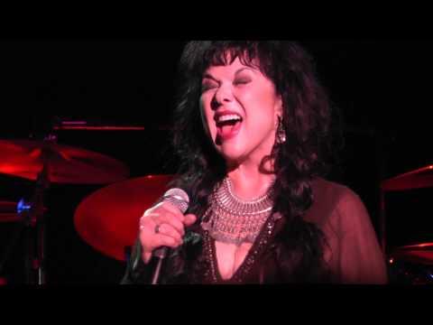 Heart 7/27/15: 10 - Alone - Palace Theater, Albany, NY [Full Show] Ann Wilson
