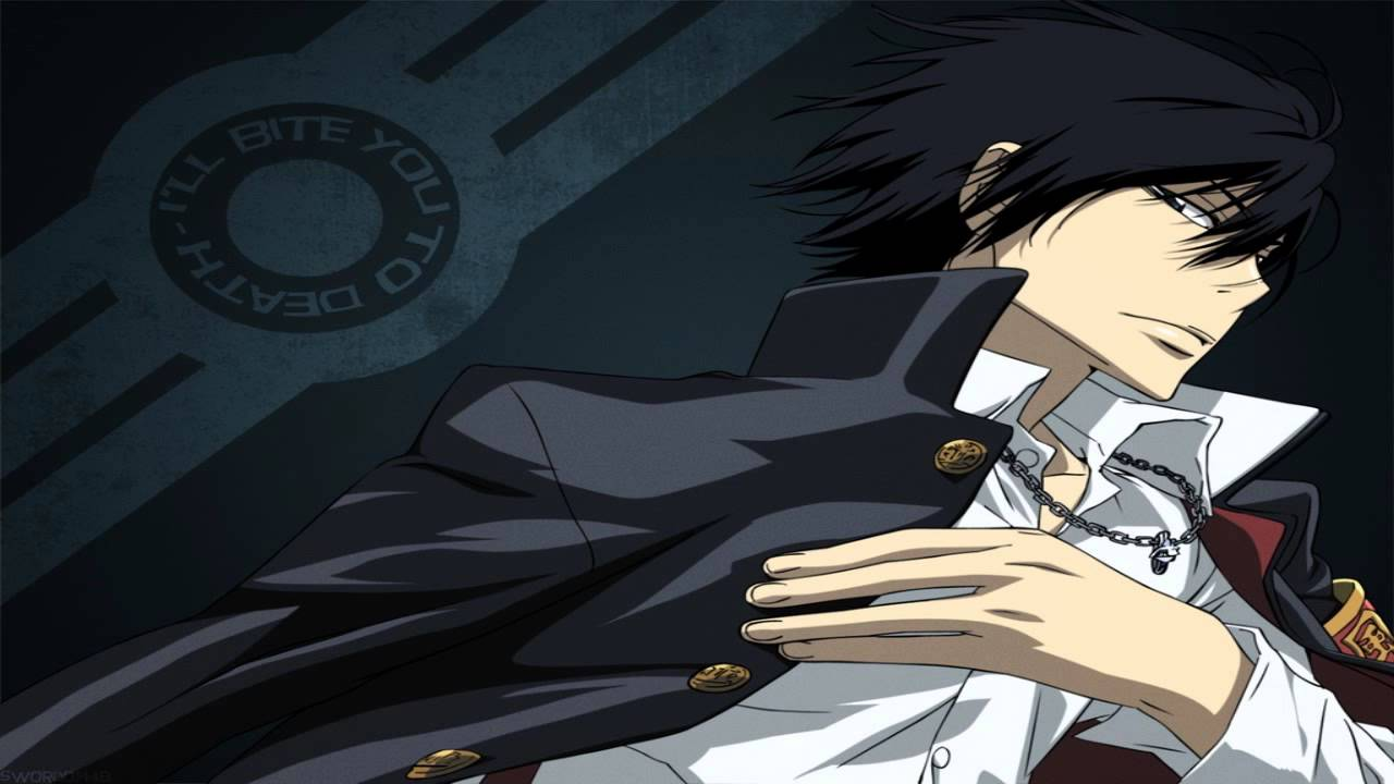Katekyo Hitman Reborn Ost Hibari Theme Youtube