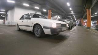 Mazda 626 JDM. Ростов-На-Дону. GO PRO. Stance.