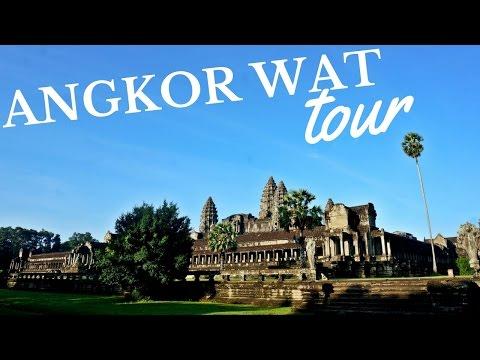 ANGKOR WAT Sunrise Worth It? Cambodia Travel